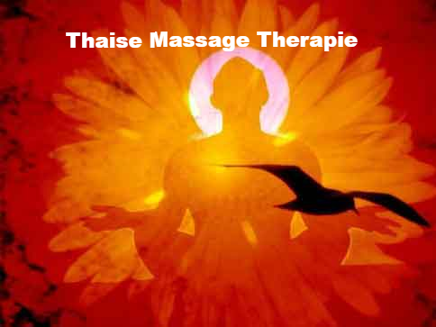 Thaise Massage Therapie Buddha